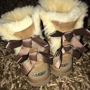 Uggs Toddler size 11